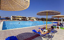 Foto Hotel Euro Village Achilleas in Mastichari ( Kos)